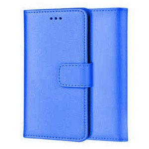 Wallet case - Blue