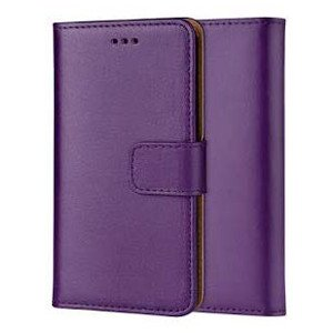 Wallet Case - Purple